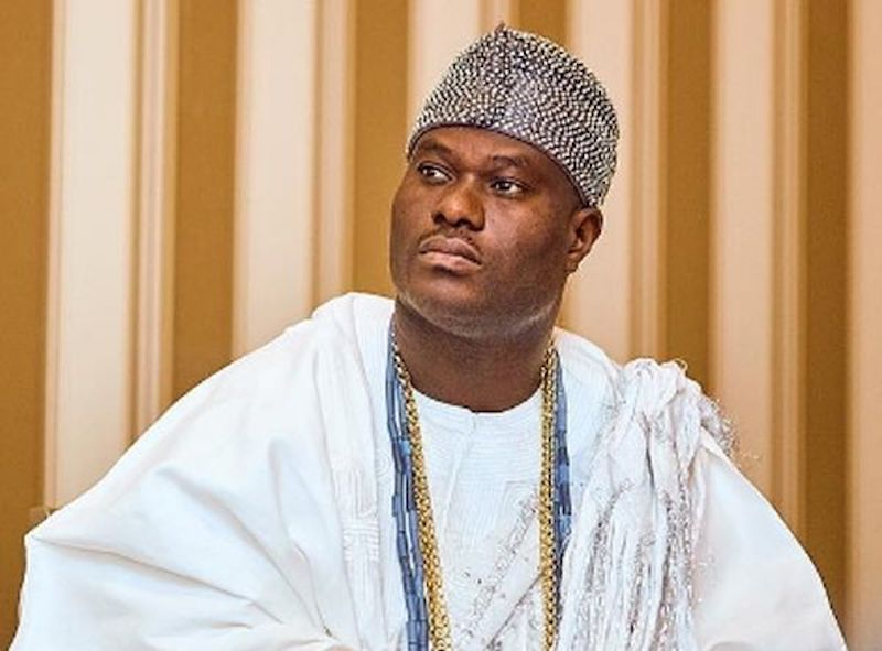 Don't lose your guard, battle against COVID-19 not yet over, Ooni warns Nigerians