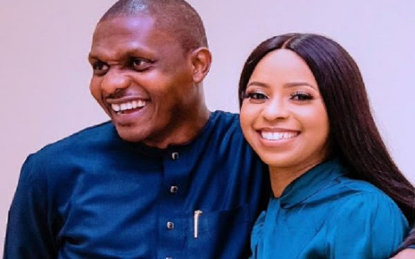 Photo of Osinbajo becomes grandfather as daughter delivers baby boy
