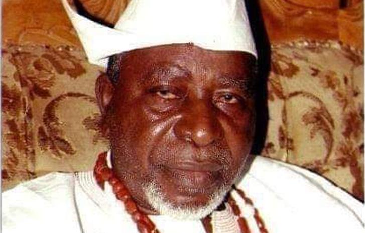 Buhari mourns Jimoh Aliu