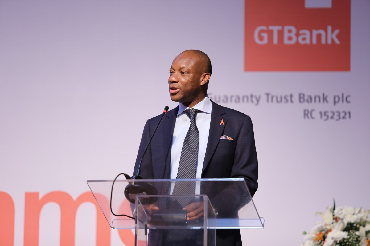 Photo of [Updated] Corporate reorganisation approved by shareholders, says GTB