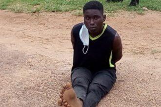 Court remands Ibadan serial over fresh murder case