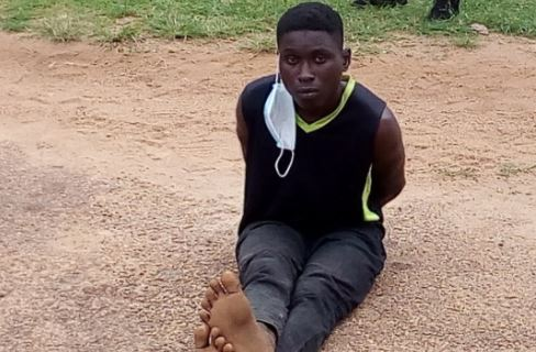 Photo of Court remands Ibadan serial killer over fresh murder case