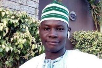 UN pressure Nigeria to quash death penalty on Kano singer, Sharif-Aminu