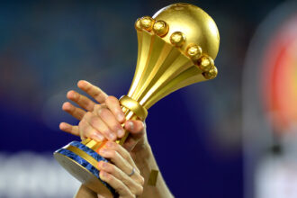 """Egypt's AFCON trophy declared """"missing"""""""