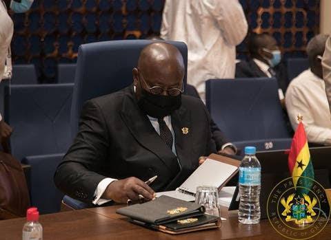 Photo of Breaking: ECOWAS elects Ghana president, Akufo-Addo new Chairman