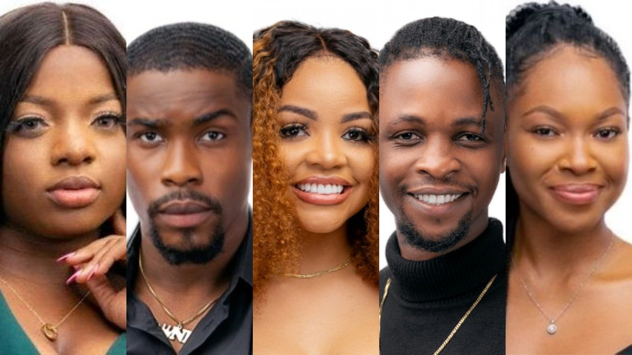 Photo of BBNaija finals: Meet top five housemates standing, their chances of winning N85m grand prize tonight