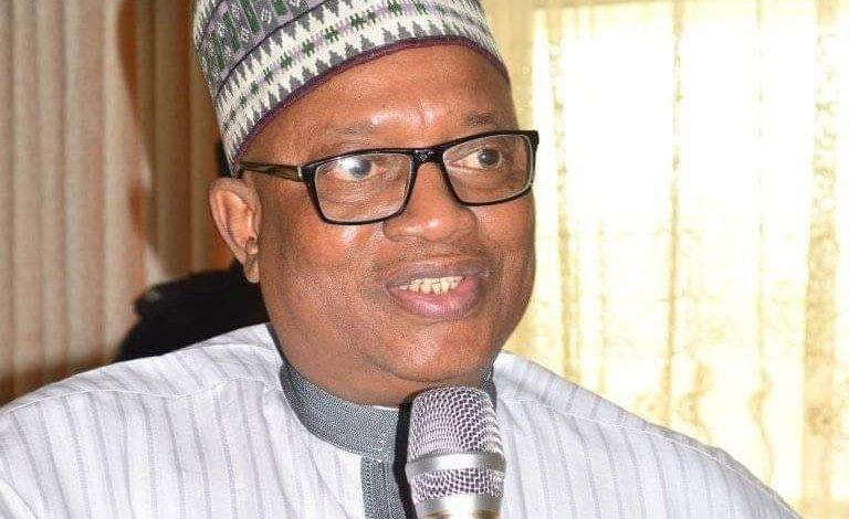 Photo of Auchi Poly rector Sanusi Jimah dies at 60