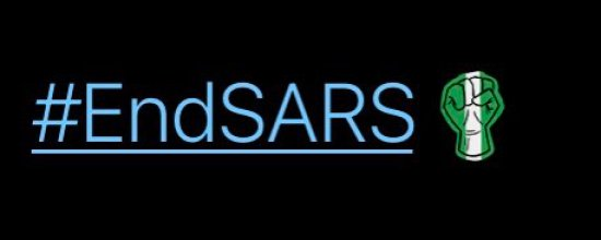 Photo of Twitter creates #EndSARS emoji to support protest