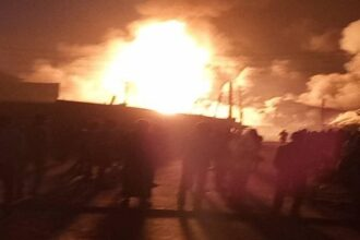 Explosion: Baruwa gas plant has no operational licence — DPR