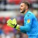 Crystal Palace goalkeeper, Jack Butland tests positive for COVID-19