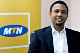 MTN Nigeria reshuffles management team, appoints new CEO