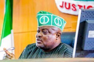 Alleged fraud: I was invited, not arrested by EFCC, Lagos Speaker Obasa speaks