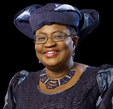 Okonjo-Iweala, Ekeinde, Agboola, among Forbes Africa's 100th innovation, icons' list