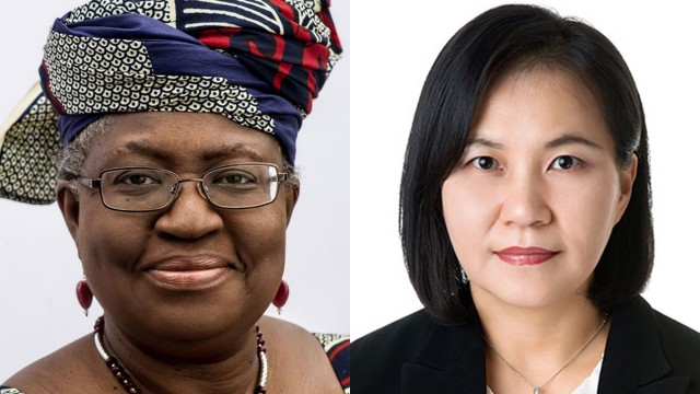 Photo of WTO DG: Coast clear for Okonjo-Iweala as South Korea withdraws candidate
