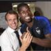 Pogba denies quitting French national team
