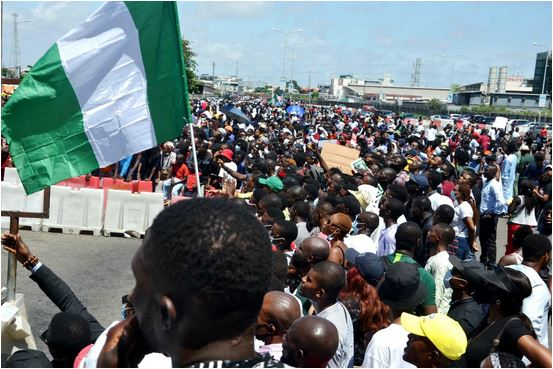Photo of How youths destroyed employment opportunities during #EndSARS protests – Lalong