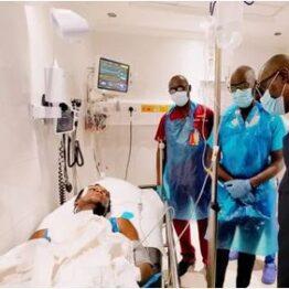Sanwo-Olu gives updates on casualties in Lekki Toll Gate shooting