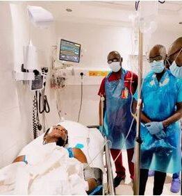 Lekki Toll Gate shooting: Sanwo-Olu broadcasts today, visits the 27 injured