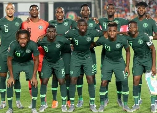 Photo of Nigeria vs Tunisia: Match details, TV schedule for Super Eagles' friendly