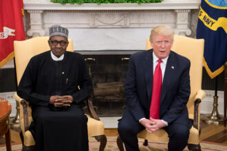 BREAKING: U.S. shuts Lagos consulate over #ENDSARS protests