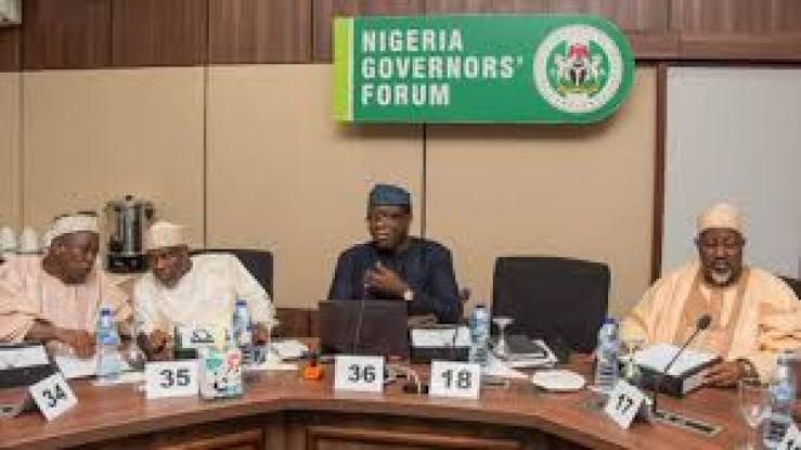 Photo of States to get $2m each to accomplish GIS — NGF