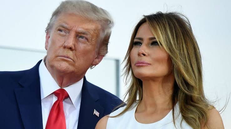 Photo of BREAKING: US President Trump, wife test positive for COVID-19
