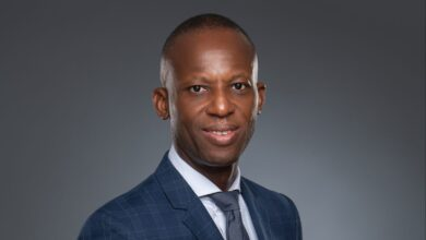 Photo of Ade Bajomo, Access Bank ED becomes President of FinTechNGR