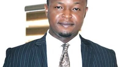 Photo of Just In: Lawyer Adedipe dumps Maina, applies to quit case
