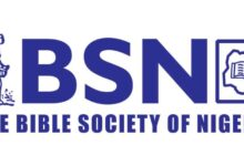Photo of Bible Society holds 54th National Board Meeting