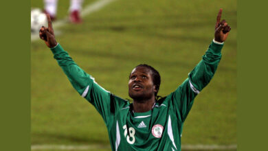 Photo of Ex-Super Eagles player, Christian Obodo, kidnapped, regains freedom hours later