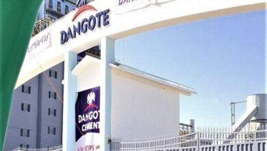 Photo of Dangote wins 2020 best company in infrastructure development, CSR award