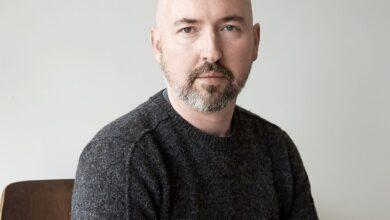 Photo of Douglas Stuart wins 2020 Booker Prize