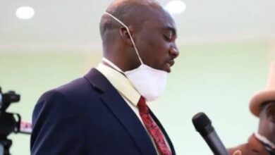 Photo of Benue health commissioner dies after surgery