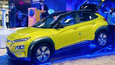 Photo of Photo/Video: Sanwo-Olu unveils Nigeria´s first electric car
