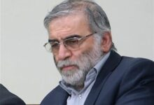 Photo of Iran's Nuclear scientist Fakhrizadeh-Mahavadi assassinated