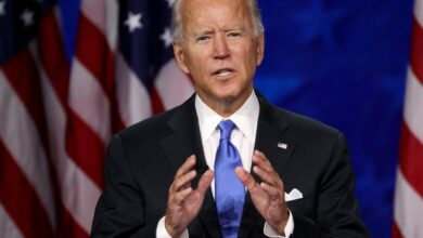 Photo of Electoral College upholds Biden's victory as U.S. President-Elect