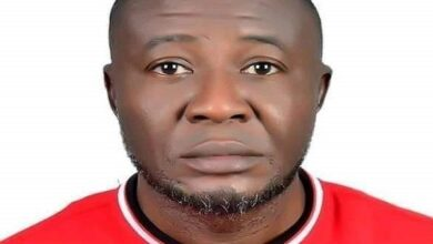 Photo of Gunmen kill Associate Prof. Karl Kwaghger in Benue