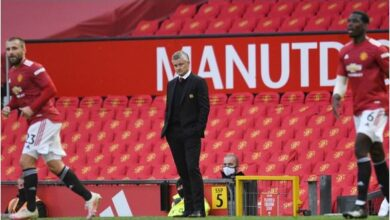 Photo of EPL: Manchester United beat Aston Villa 3-1 after comeback