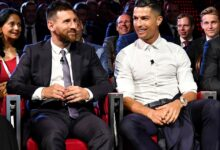 Photo of Ronaldo, Messi nominated again for 2020 best FIFA player