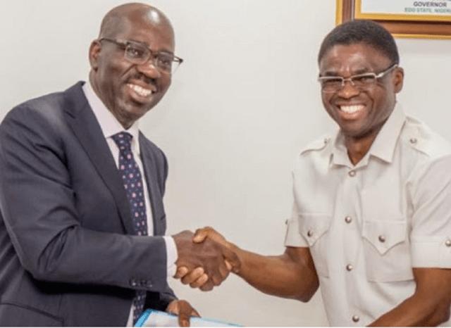 Court dismisses certificate forgery case against Obaseki