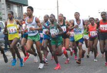 Photo of Rahmon, Ajayi win Ogbomosho Marathon
