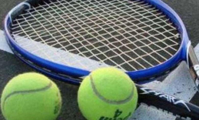 Quadri begins CBN Tennis title defence