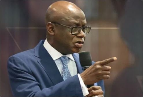 Calls for restructuring not an attack on Nigeria's unity – Bakare