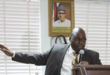 Photo of Nigeria loses $10bn to illicit financial flows – ICPC