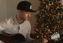 "Photo of Canadian singer Soul Brother Mike releases ""The Christmas Feeling"""