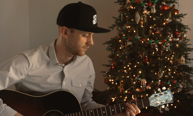 """Canadian singer Soul Brother Mike releases """"The Christmas Feeling"""""""