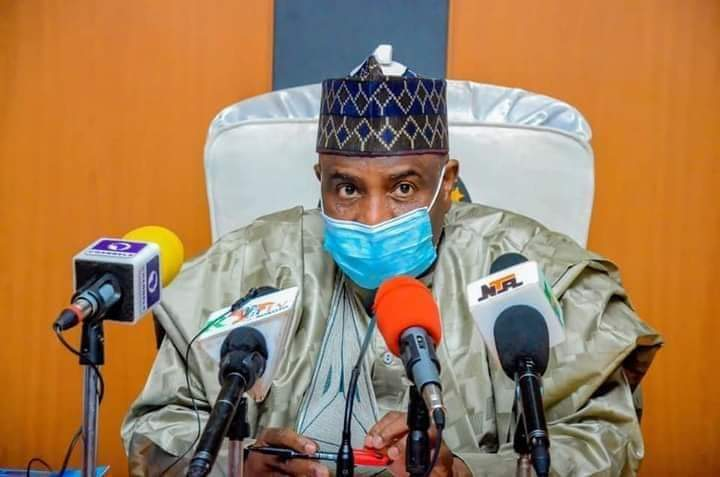 Photo of Sokoto Government shuts down telecoms networks
