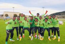 Photo of Revealed: Nigeria's latest ranking in world, Africa as released by FIFA