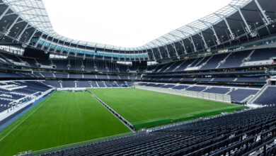 Photo of 2,000 fans to attend Tottenham, Arsenal derby