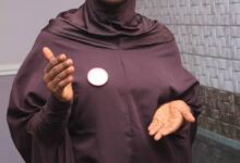 Photo of Aisha Yesufu makes BBC's 100 Most Influential Women list of 2020